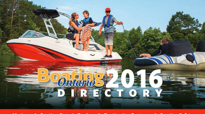 BoatingOntarioDirectory2016Cover