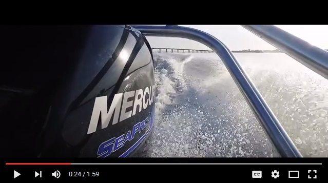 SeaProOutboards