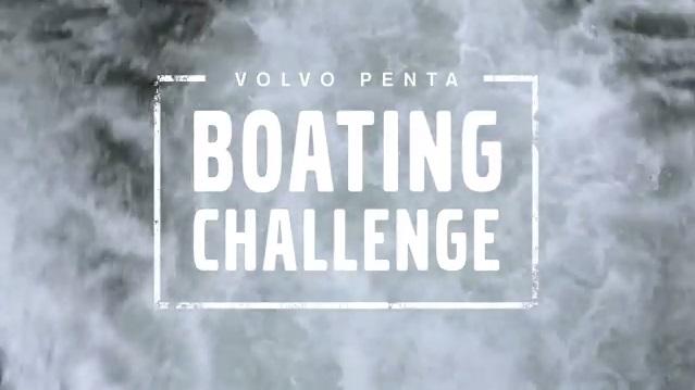 VolvoBoatingChallenge