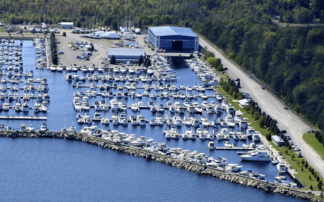 Bay Port Yachting Centre