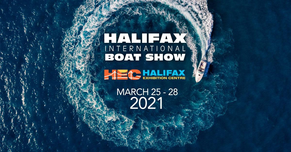 Halifax International Boat Show